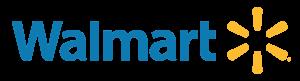 Walmart logo full color