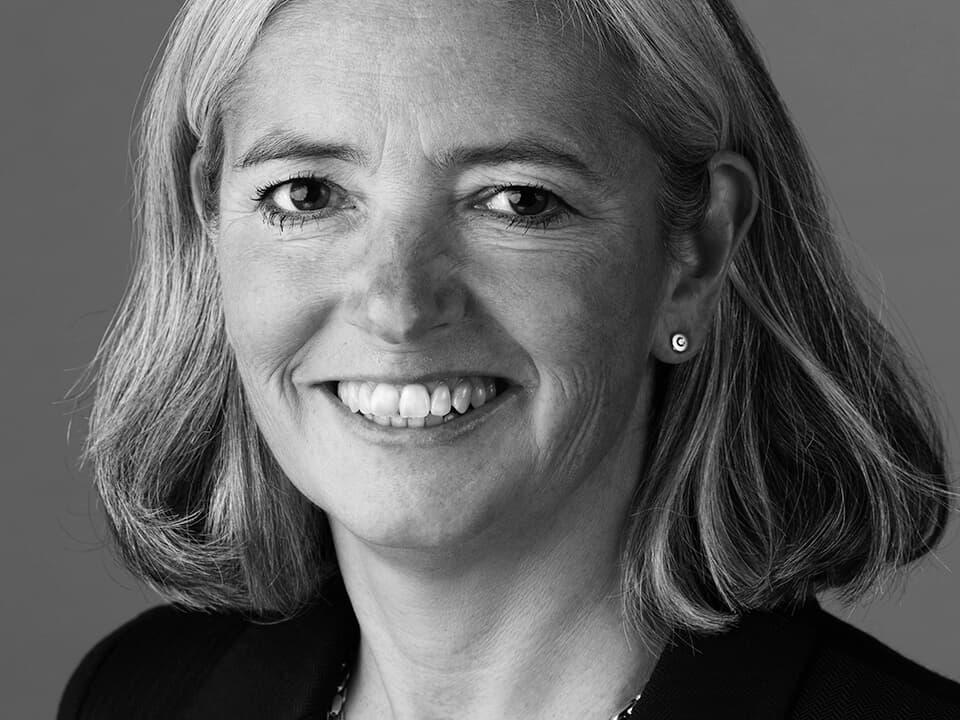 Karin Borchert headshot